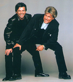 Modern Talking: Thomas and Dieter 1998